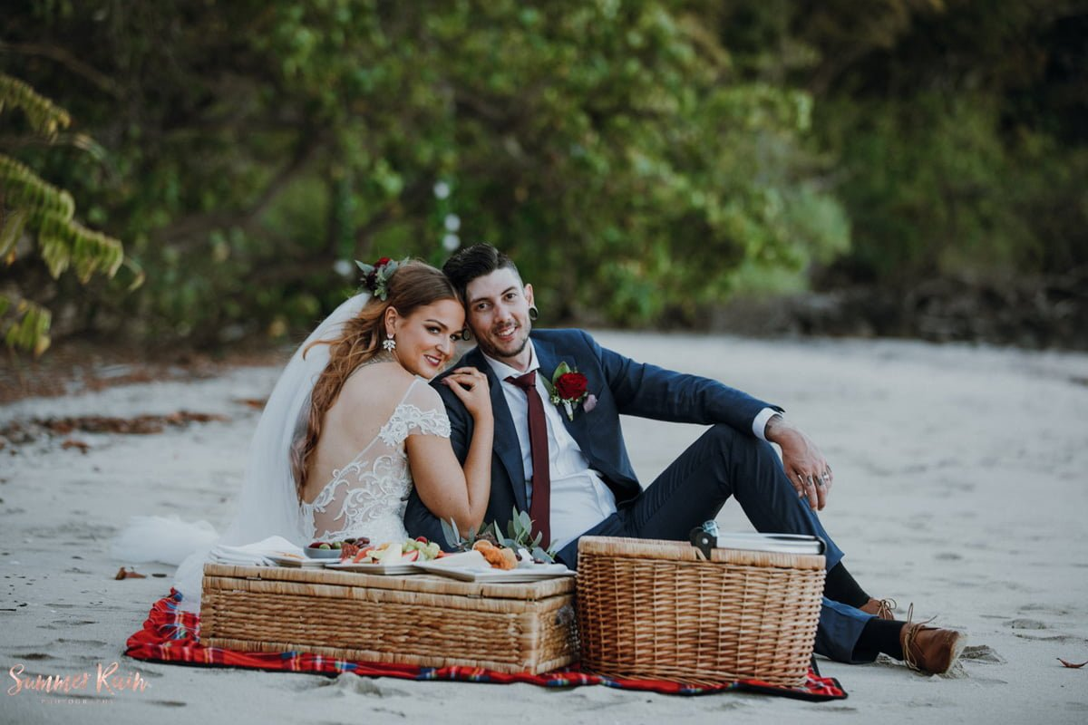 Queensland wedding destinations
