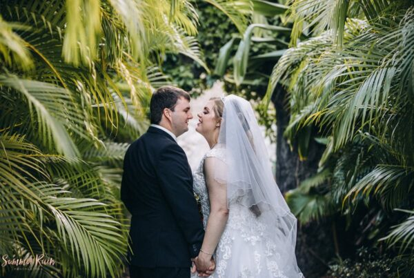 Destination Wedding Whitsundays