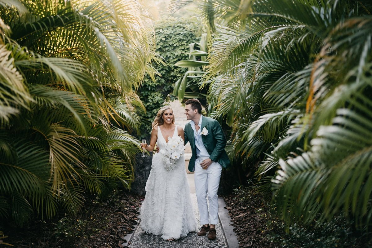 wedding venues mackay