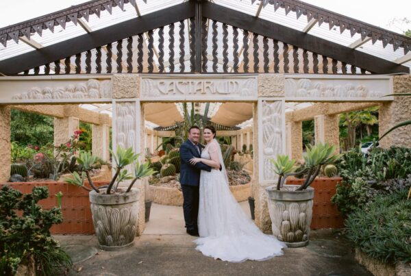 wedding venue north qld
