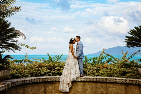 Beach Wedding Venues Queensland